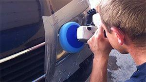 Stiklu poliravimas padengimas teflonu