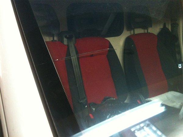 Automobilių stiklų remontas
